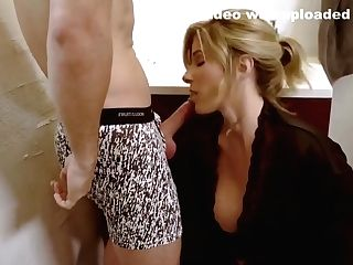 Step Sonny And Dad Fuck Mom Cory Chase In Two Shafts Dual Foray Assfuck