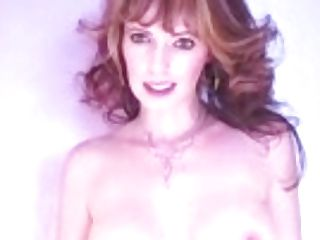 """""""canadian Cougar Shanda Fay Bangs Her Cunt With Purple Faux-cock!"""""""