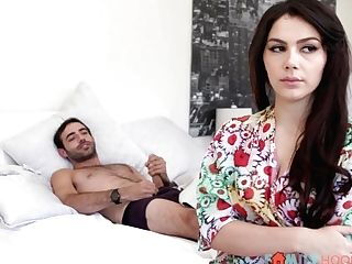 Valentina Nappi Fucks Her Nasty Stepson