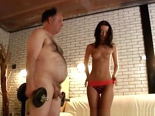 Matures Old Maid And Old Man Two Women And Old Man Hot Damsel And Old Hairy