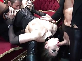 Astonishing Whore Cathy Heaven Is Worth Indeed Brutal Rectal Banging