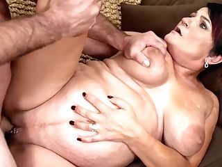 Fat Mummy Dolly Bee Dollys Let Neighbor Fuck Her