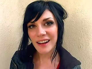 Andy Sandimas Is A Black Haired Lovely Youthfull Porno Diva