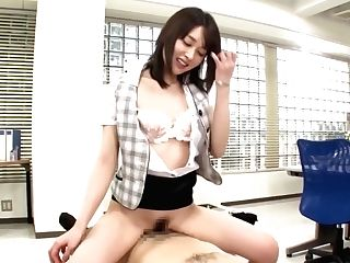Abp-361 働く痴女系お姉さん Vol.02 上原瑞穂
