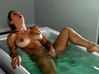 Stunning Mummy Gets Drilled