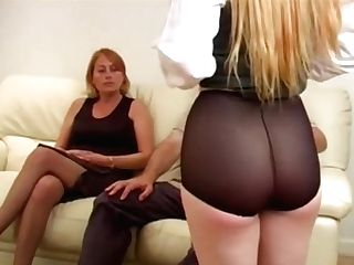 Emily Spanked &caned On Her Barebottom For Being Inappropriate With Boys