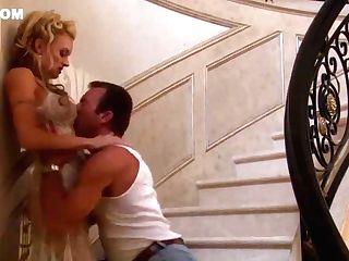 Stair Way To Fuck - Bluebird Films