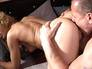 Cougar Xxx - Makeup Love Making With Blondie Bombshell 1 - Cherry Smooch