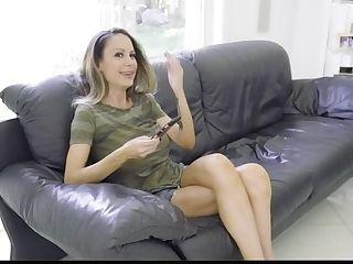 Pervmom - Hot Step Mom And Decadent Nubile Suck Big Dad Dick