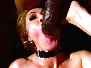 Black And Milky Studs Fuck Bottomless Hatch And Big Faux Mammories Of Kianna Dior