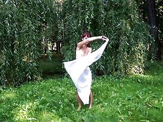 Milky Butterfly Dance Two