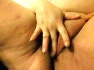 Kneading My Vagina