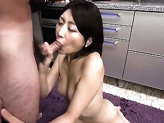 Cougar Wants This Jizz Shot Session To Last Forever