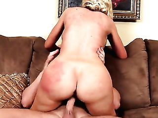 With Massive Tits And Trimmed Cooch And Hard Cocked Fuck Acquaintance Seth Gamble Have Vigorous Hookup  : Pornalized.com Sexy Tube
