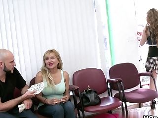 Amazing Superstar In Horny Reality, Matures Romp Scene