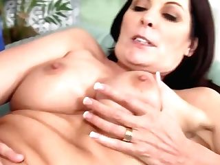 Cougar On Tilt Makes A Stir On Her Stepson