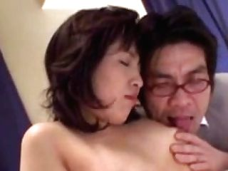 Stepmother Cheating With Her Paramour  231