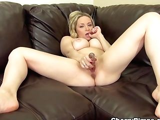 Greatest Adult Movie Star Aiden Starr In Crazy Big Tits, Solo Dame Fucky-fucky Movie