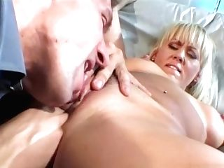 Exotic Superstar Chennin Blanc In Crazy Ass-fuck, Blonde Fucky-fucky Clip