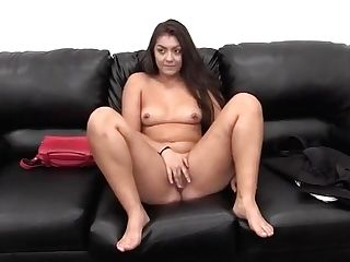 Backroom Casting Couch Hot Damsel