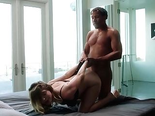 Fabulous, Black Man Is Fucking His Best Friend's Gf To Keep Her Satiated At All Times