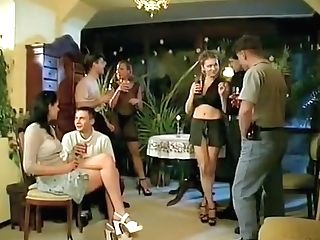 Exotic Homemade Mummies, Group Hook-up Adult Clip